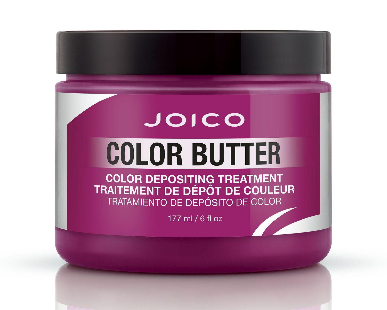 JOICO Маска тонирующая с интенсивным розовым пигментом / JOICO COLOR INTENSITY, 177 мл