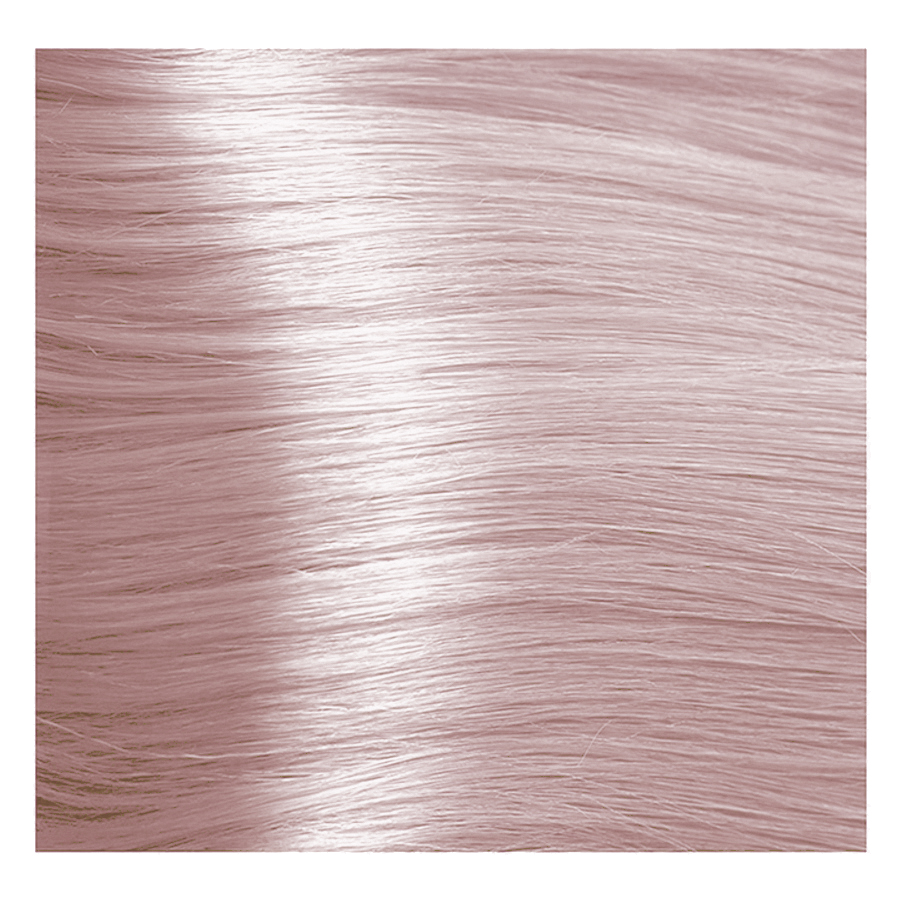 KAPOUS 10.016 крем-краска для волос / Hyaluronic acid 100 мл