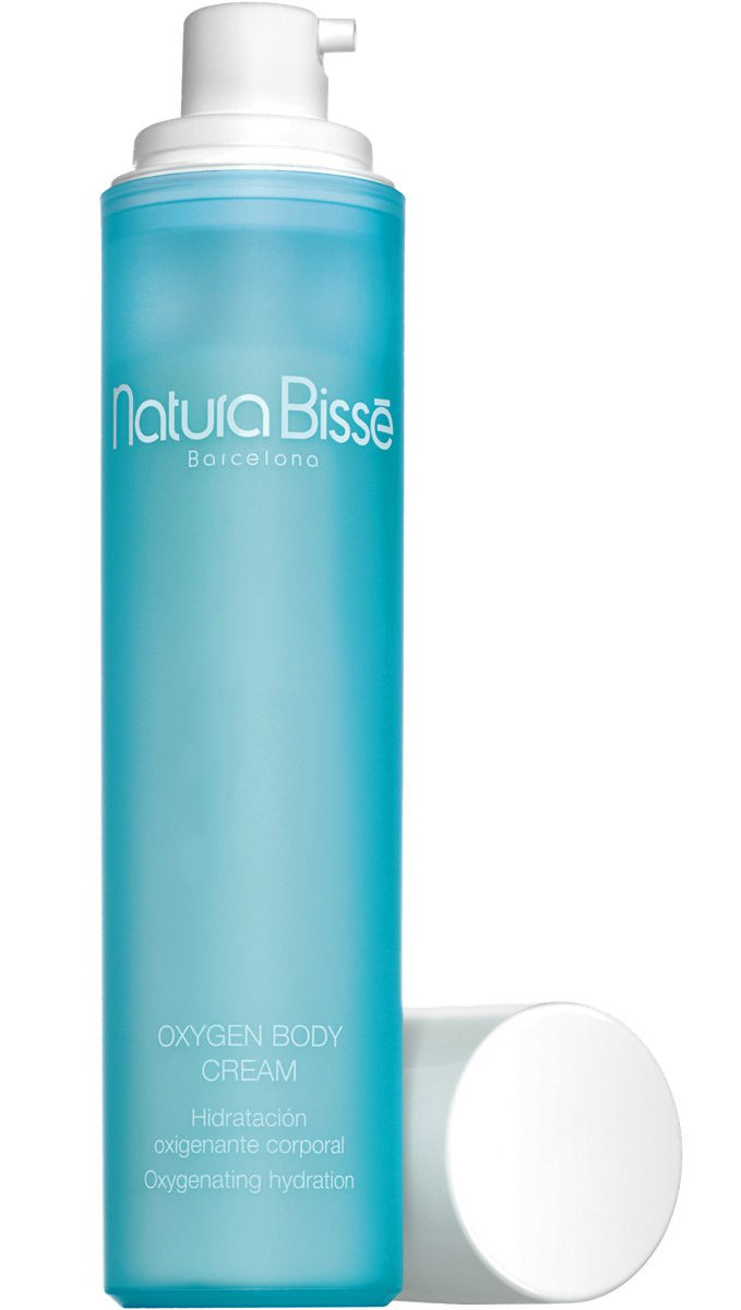 NATURA BISSE Крем оксигенирующий для тела / Body Cream OXYGEN 250мл