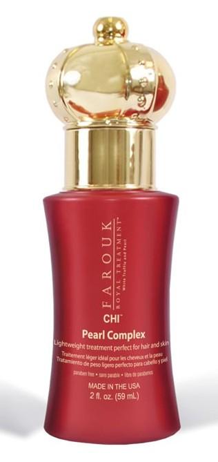 CHI Гель для волос и кожи Жемчужный комплекс / Royal Treatment 59 мл