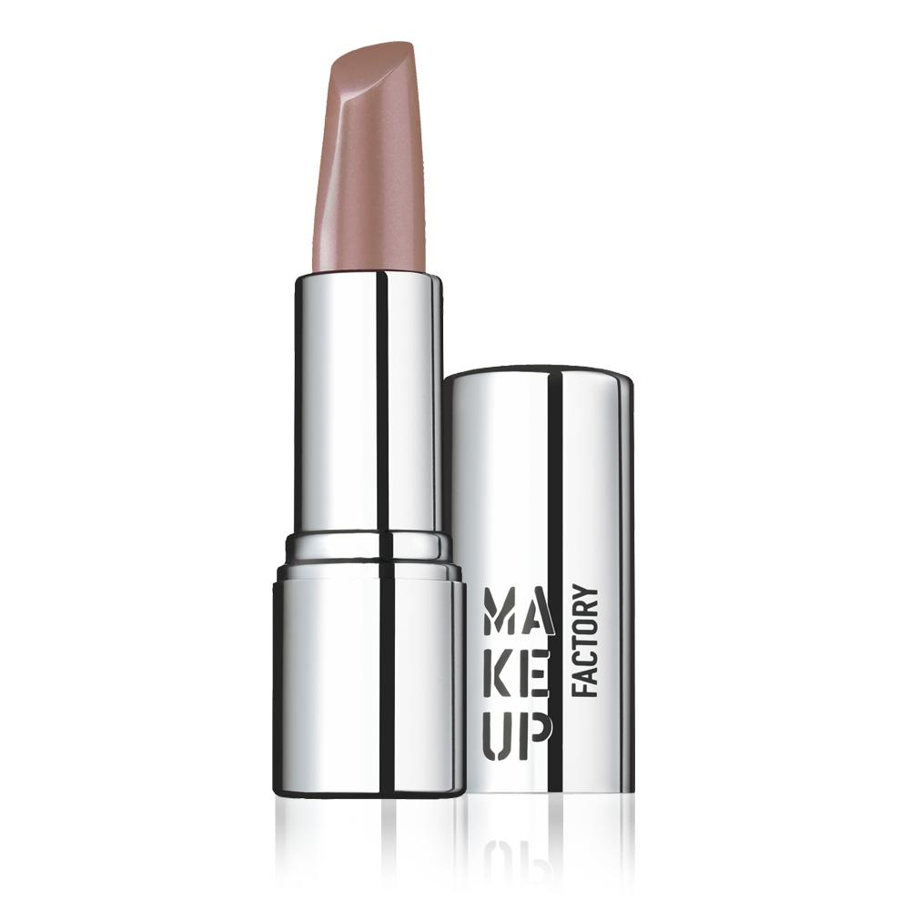 Купить MAKE UP FACTORY Помада кремовая для губ, 116 цвет розового дерева / Lip Color 4 г
