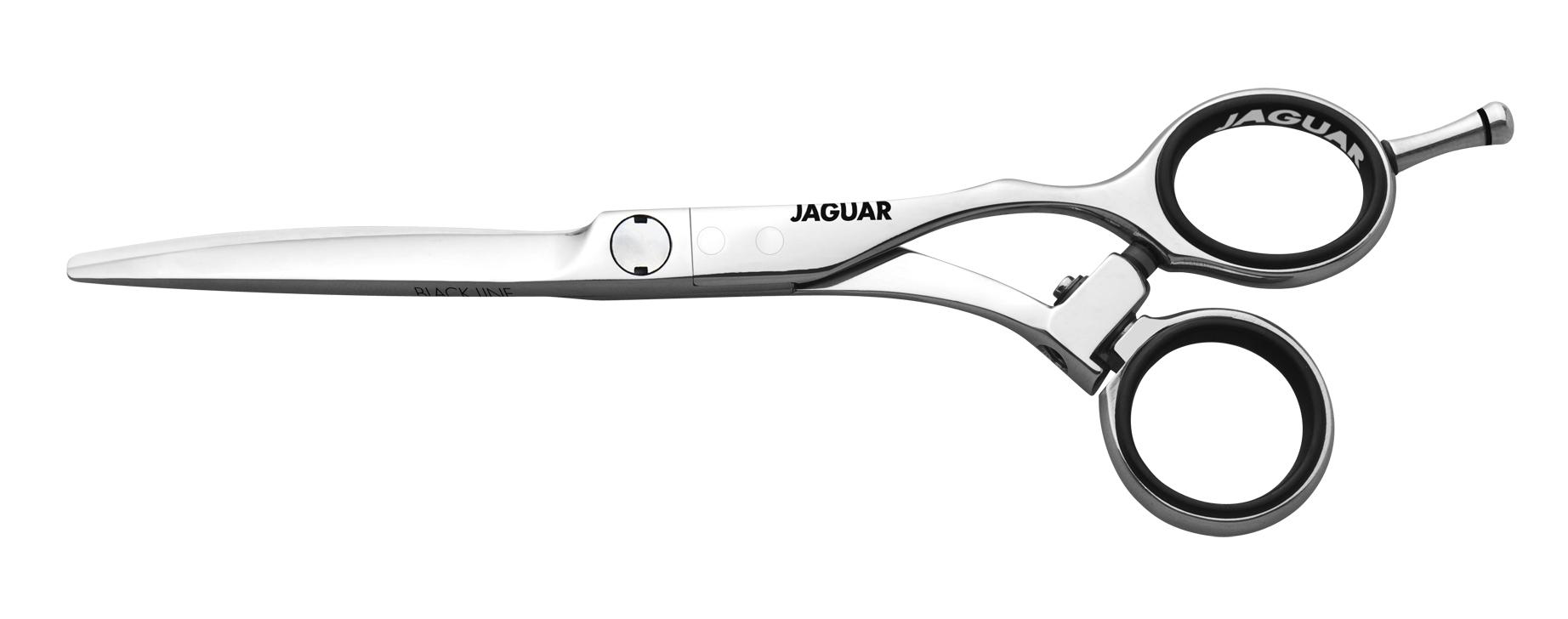 """JAGUAR Ножницы A Evolution-Flex 5.75 *****Ножницы <br>EVOLUTION FLEX 5.75"""" = 15.0 cm Блестящая техническая изысканность. Длинна полотен ножниц : 15 см.<br><br>Класс косметики: Профессиональная"""