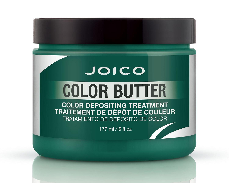 JOICO Маска тонирующая с интенсивным зеленым пигментом / COLOR INTENSITY 177 мл