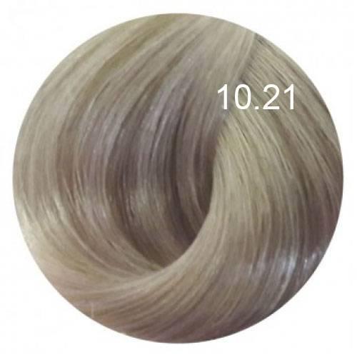 FARMAVITA 10.21 краска для волос, платиновый блондин перламутрово-пепельный / LIFE COLOR PLUS 100 мл