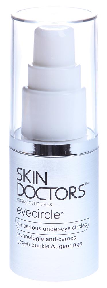 цена на SKIN DOCTORS Крем для устранения темных кругов под глазами / Eyecircle 15мл