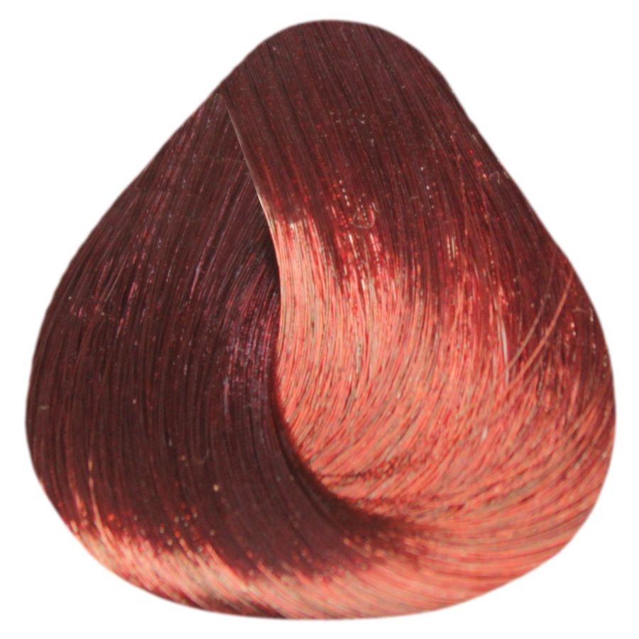 ESTEL PROFESSIONAL 66/56 краска д/волос / DE LUXE SENSE Extra Red 60млКраски<br>66/56 темно-русый красно-фиолетовый Разнообразие палитры оттенков SENSE DE LUXE позволяет играть и варьировать цветом, усиливая естественную красоту волос, создавать яркие оттенки. Волосы приобретут великолепный блеск, мягкость и шелковистость. Новые возможности для мастера, истинное наслаждение для вашего клиента. Полуперманентная крем-краска для волос не содержит аммиак. Окрашивает волосы тон в тон. Придает глубину натуральному цвету волос, насыщает их блеском и сиянием. Выравнивает цвет волос по всей длине. Легко смешивается, обладает мягкой, эластичной консистенцией и приятным запахом, экономична в использовании. Масло авокадо, пантенол и экстракт оливы обеспечивают глубокое питание и увлажнение, кератиновый комплекс восстанавливает структуру и природную эластичность волос, сохраняет естественный гидробаланс кожи головы. Палитра цветов: 68 тонов. Цифровое обозначение тонов в палитре: Х/хх   первая цифра   уровень глубины тона х/Хх   вторая цифра   основной цветовой нюанс х/хХ   третья цифра   дополнительный цветовой нюанс Рекомендуемый расход крем-краски для волос средней густоты и длиной до 15 см   60 г (туба). Способ применения: ОКРАШИВАНИЕ Рекомендуемые соотношения Для темных оттенков 1-7 уровней и тонов EXTRA RED: 1 часть крем-краски SENSE DE LUXE + 2 части 3% оксигента DE LUXE Для светлых оттенков 8-10 уровней: 1 часть крем-краски ESTEL SENSE DE LUXE + 2 части 1,5% активатора DE LUXE. КОРРЕКТОРЫ /CORRECTOR/ 0/00N   /Нейтральный/ бесцветный безамиачный крем. Применяется для получения промежуточных оттенков по цветовому ряду. 0/66, 0/55, 0/44, 0/33, 0/22, 0/11   цветные корректоры. С помощью цветных корректоров можно усилить яркость, интенсивность цвета, или нейтрализовать нежелательный цветовой нюанс. Рекомендуемое количество корректоров: 1 г = 2 см На 30 г крем-краски (оттенки основной палитры): 10/Х   1-2 см 9/Х   2-3 см 8/Х   3-4 см 7/Х   4-5 см 6/Х   5-6 см 5/Х   6-7 см 4/Х  