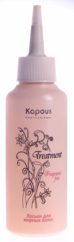 KAPOUS ������ ��� ������ ����� / Treatment 100��