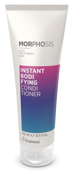 Купить FRAMESI Кондиционер мгновенного действия для волос / MORPHOSIS INSTANT BODIFYING CONDITIONER 250 мл
