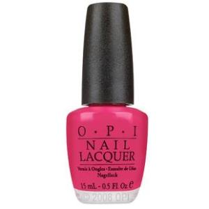 OPI Лак для ногтей Thats Hot! Pink / MOD ABOUT BRIGHTS 15млЛаки<br>Лак для ногтей &amp;laquo;Thats Hot! Pink&amp;raquo; (&amp;ldquo;Очень горячий розовый!&amp;rdquo;) &amp;ndash; яркий розовый оттенок, который обжигает стилем. Лак быстросохнущий, содержит натуральный шелк, перламутр и аминокислоты. Увлажняет и ухаживает за ногтями. Форма флакона, колпачка и кисти специально разработаны для удобного использования. Способ применение: Нанесите 1-2 слоя на ногти после нанесения базового покрытия. Для придания прочности и создания блеска затем рекомендуется использовать верхнее покрытие.<br><br>Цвет: Розовые<br>Объем: 15<br>Виды лака: Глянцевые