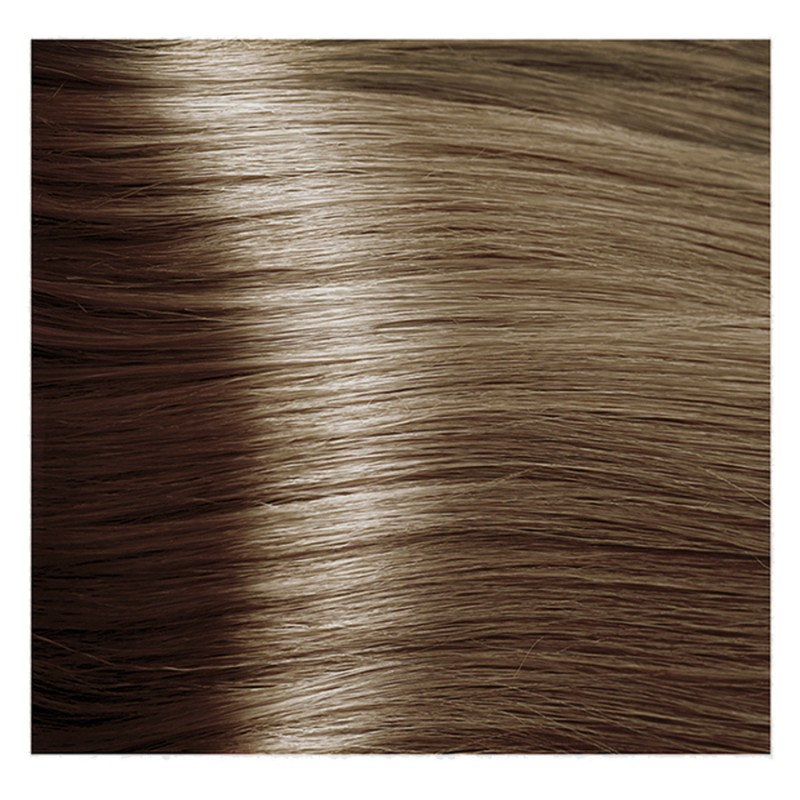 KAPOUS 8.0 крем-краска для волос / Hyaluronic acid 100мл краска для волос kapous professional hyaluronic acid hair color серебро
