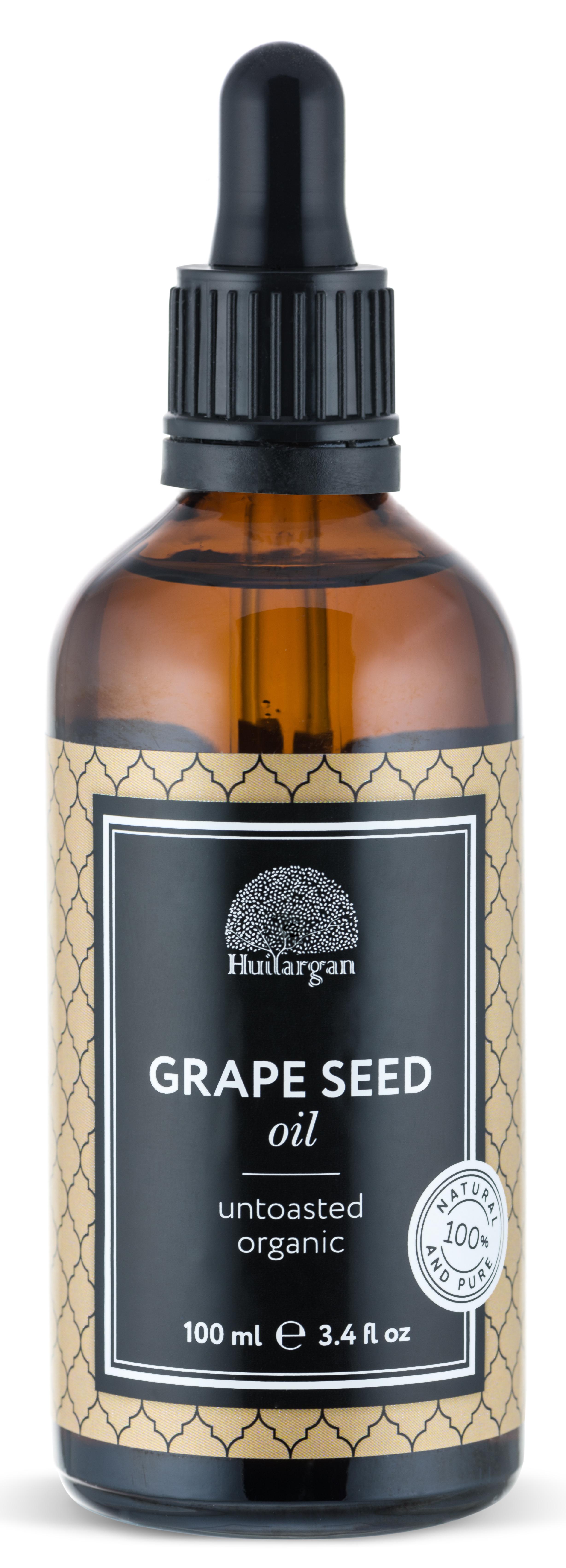 Huilargan масло виноградной косточки