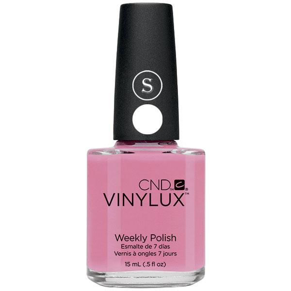 цена на CND 103 лак недельный для ногтей Beau / VINYLUX 15мл