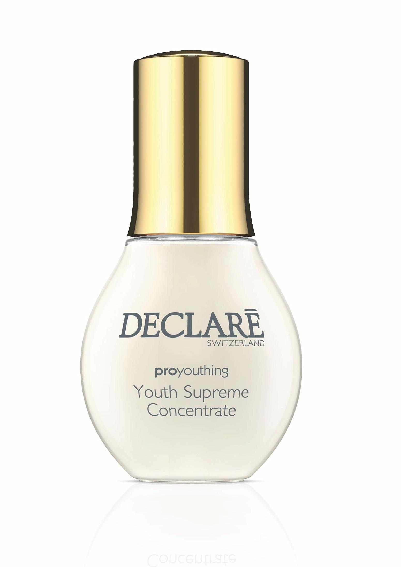 DECLARE Концентрат Совершенство молодости / Youth Supreme Concentrate 50мл