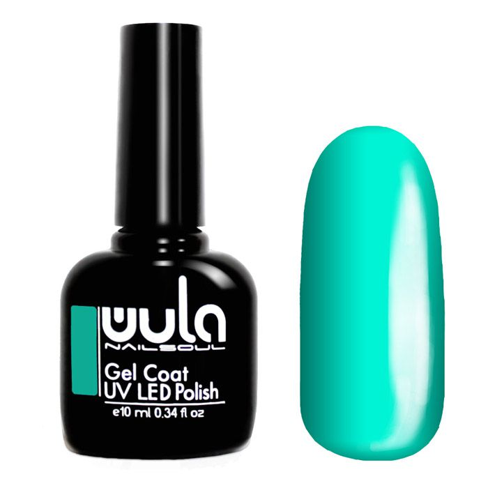 Купить WULA NAILSOUL 379 гель-лак для ногтей / Wula nailsoul 10 мл