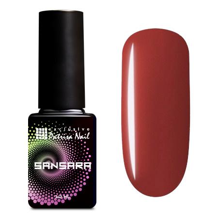 Купить PATRISA NAIL 906 гель-лак для ногтей / Sansara 12 мл, Красные