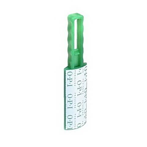 OPI Пилка педикюрная двухсторонняя 80/120 / Pedicure File SPAТерки для ног<br>Можно использовать в работе как по сухой, так и по влажной поверхности со скрабом. Прочная поверхность из полипропилена должна подвергаться дезинфекции. К пилке продается сменный абразив, который рассчитан на 150-200 применений.<br>