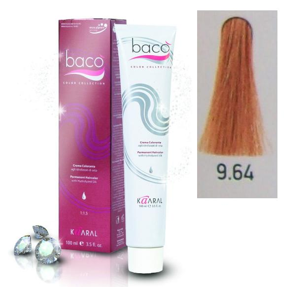 KAARAL 9.64 ������ ��� ����� / Baco COLOR 60��