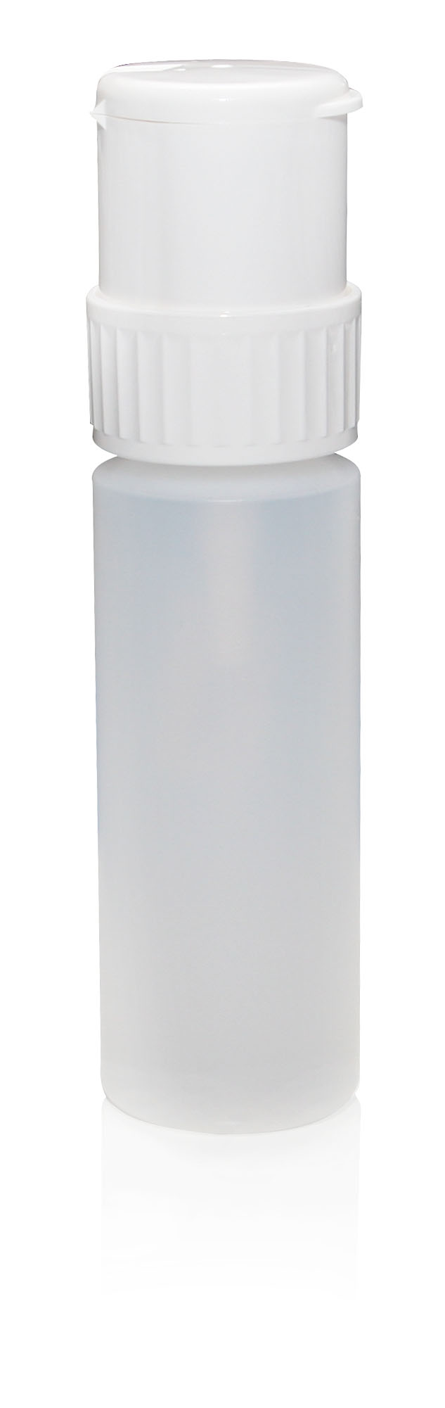 ORLY Емкость с помпой для жидкости 120мл