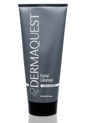 DERMAQUEST �������� ��������� 3D / Stem Cell 3D Facial Cleanser 177,4��