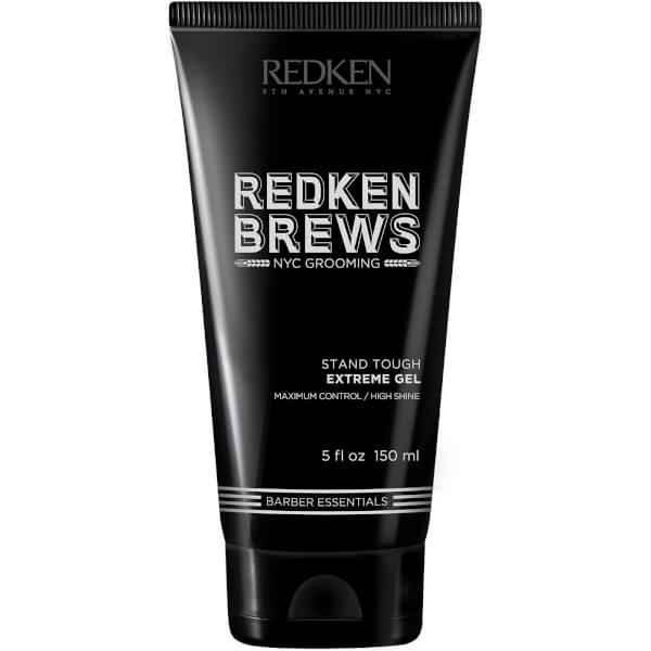REDKEN Гель для ультра-сильной фиксации / BREWS 150 мл