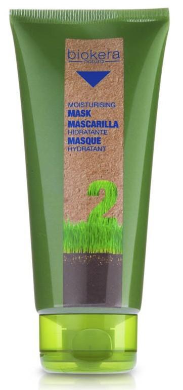 Купить SALERM COSMETICS Маска увлажняющая для волос / BIOKERA 200 мл