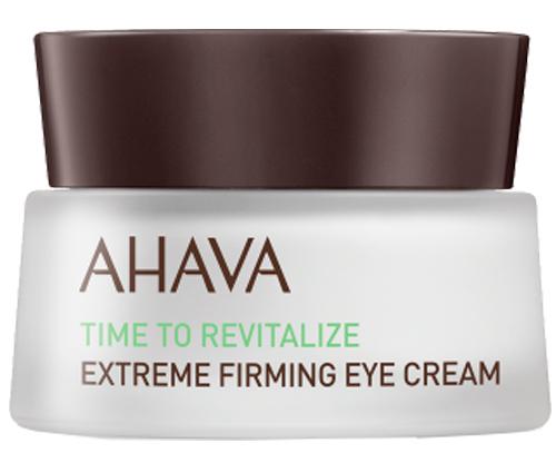 AHAVA Крем радикально восстанавливающий и придающий упругость для контура глаз / Time To Revitalize 15 мл