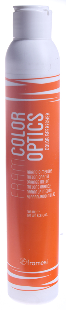 FRAMESI ��������� ������� �������� ���� / Melon Orange FRAMCOLOR OPTICS 180��