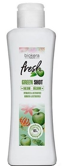 Купить SALERM COSMETICS Бальзам для волос / Biokera Fresh Green 300 мл