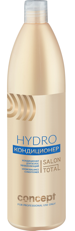 Купить CONCEPT Кондиционер увлажняющий для волос / Hydrobalance conditioner 1000 мл