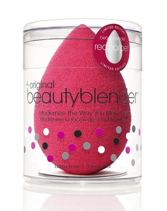 BEAUTYBLENDER Спонж для макияжа / Beautyblender Red Carpet