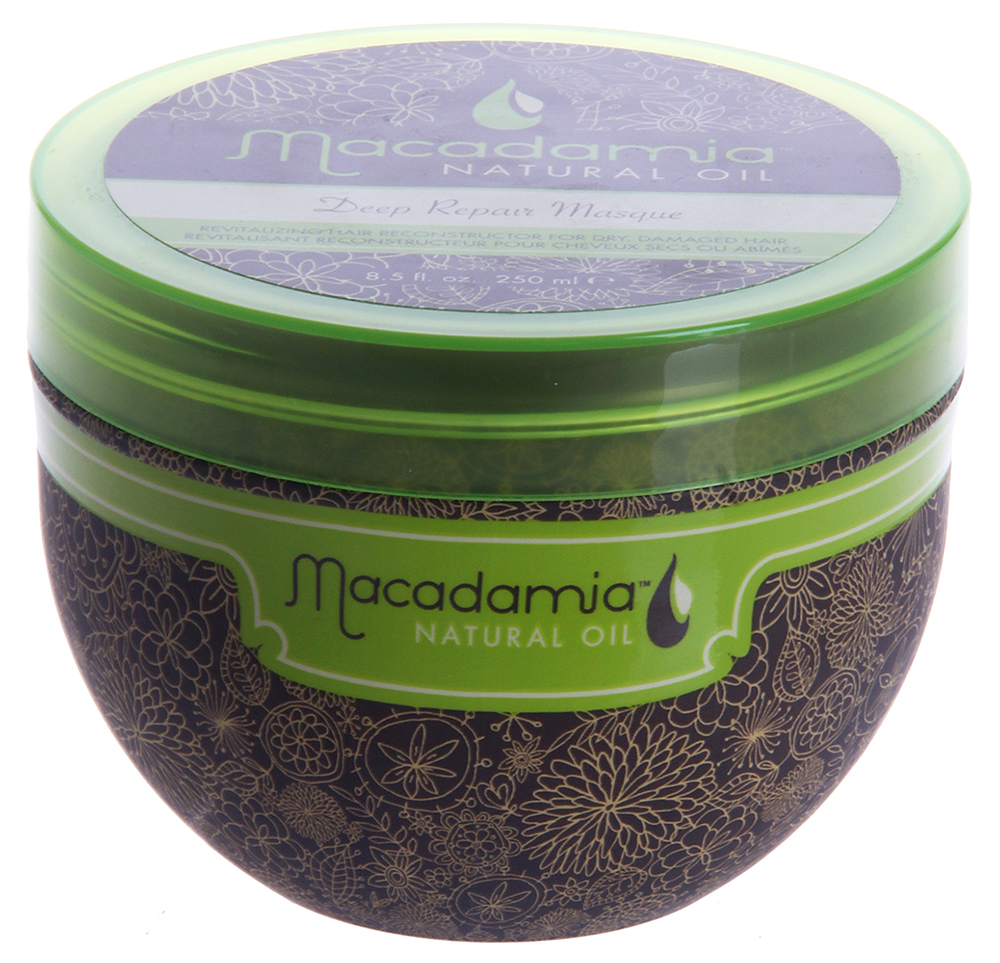 MACADAMIA ����� ����������������� ������������ �������� � ������ ������ � ��������� / Deep Repair Masque 250��