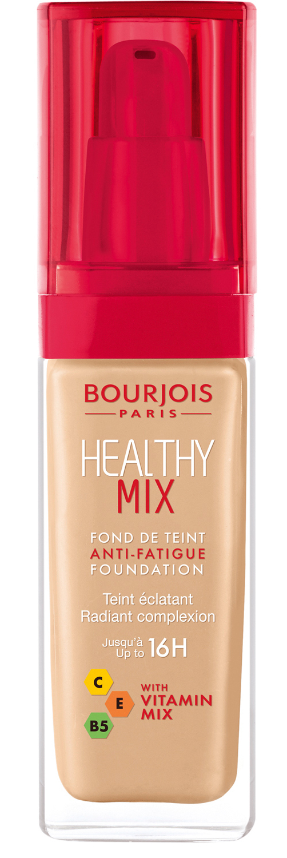 BOURJOIS Крем тональный для лица 53 / Healthy Mix Relaunch