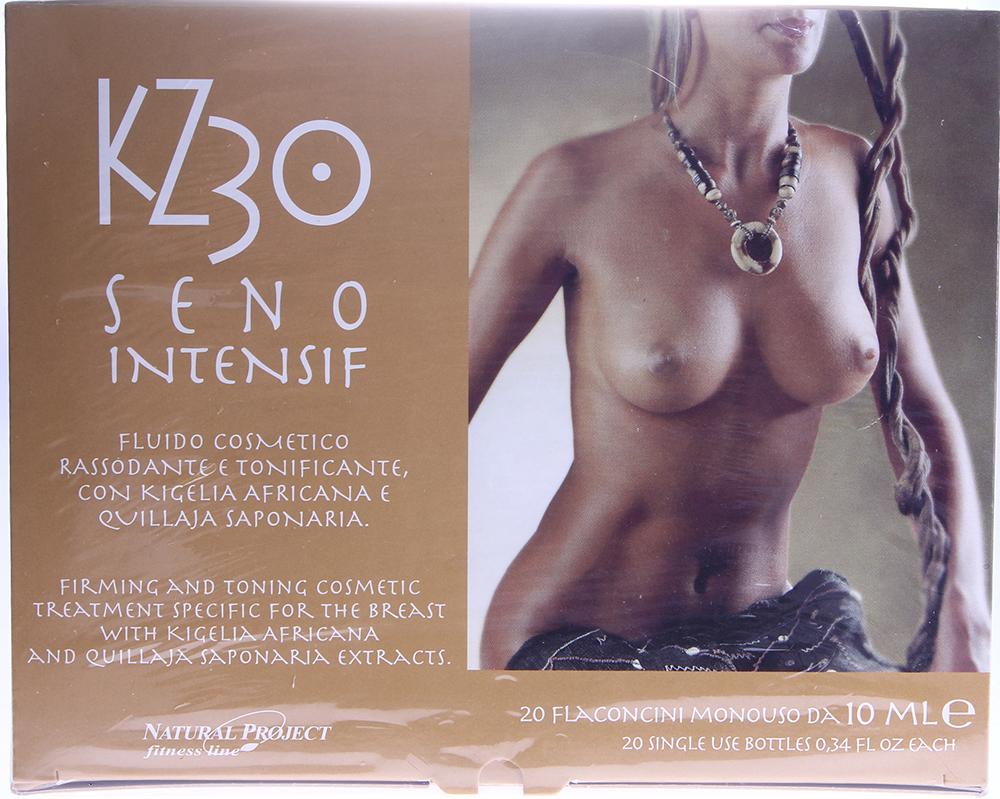 IODASE Сыворотка для груди, декольте и шеи / Kz 30 seno intensif 20х10 мл