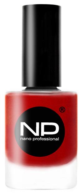 NANO PROFESSIONAL P-102 лак для ногтей, любви объятия 15 мл