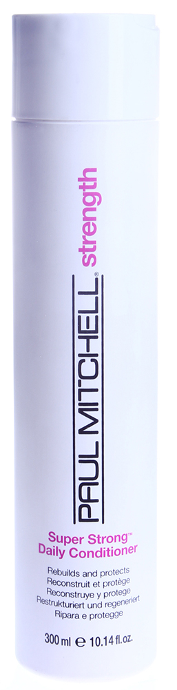PAUL MITCHELL ����������� ����������������� ��� ����������� ���������� / Super Strong Daily Conditioner 300��