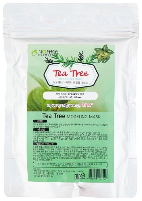 Купить INOFACE Маска альгинатная с экстрактом чайного дерева 200 г