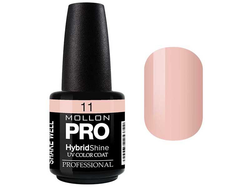 MOLLON PRO ����-��� ��� ������ �� / HybridShine UV Color Coat 11 15��