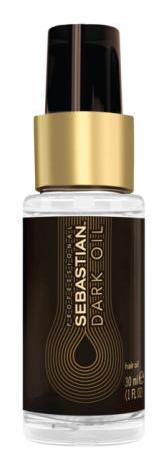 Купить SEBASTIAN PROFESSIONAL Масло для гладкости и плотности волос / DARK OIL 30 мл