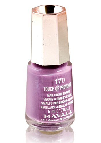 "MAVALA ��� ��� ������ ���� ""������� �� ��������"" / Color Luxe Touch of Provence 5��"