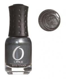 Купить со скидкой ORLY 759 лак для ногтей / Steel Your Heart 3,5 мл