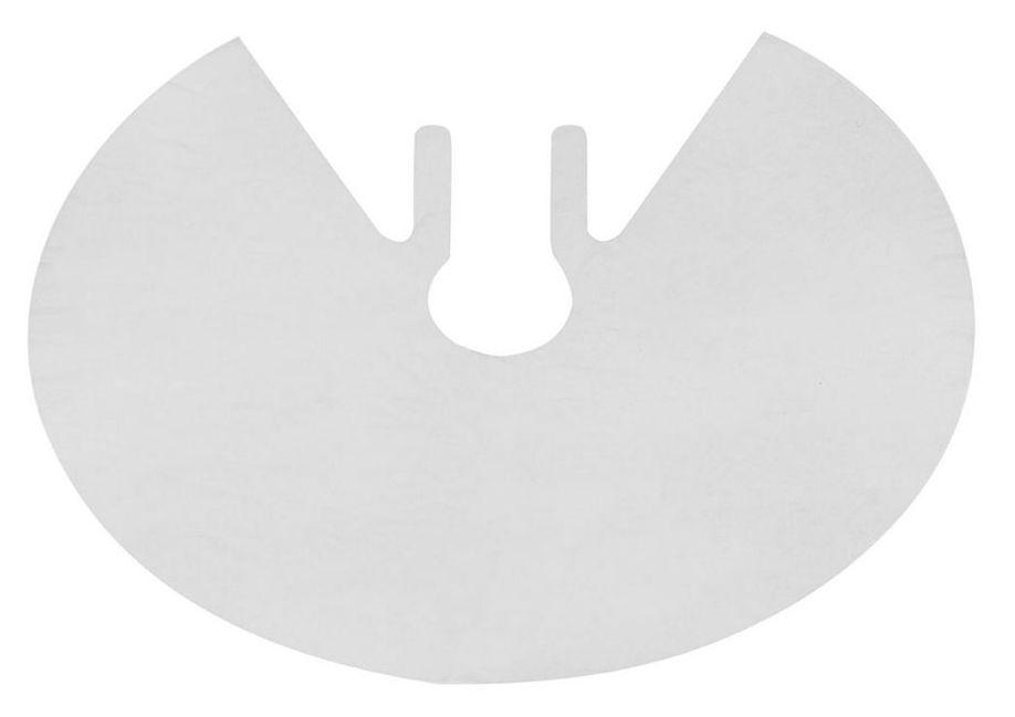 IGRObeauty Пелерина из нетканного материала 700*700 мм 20 шт