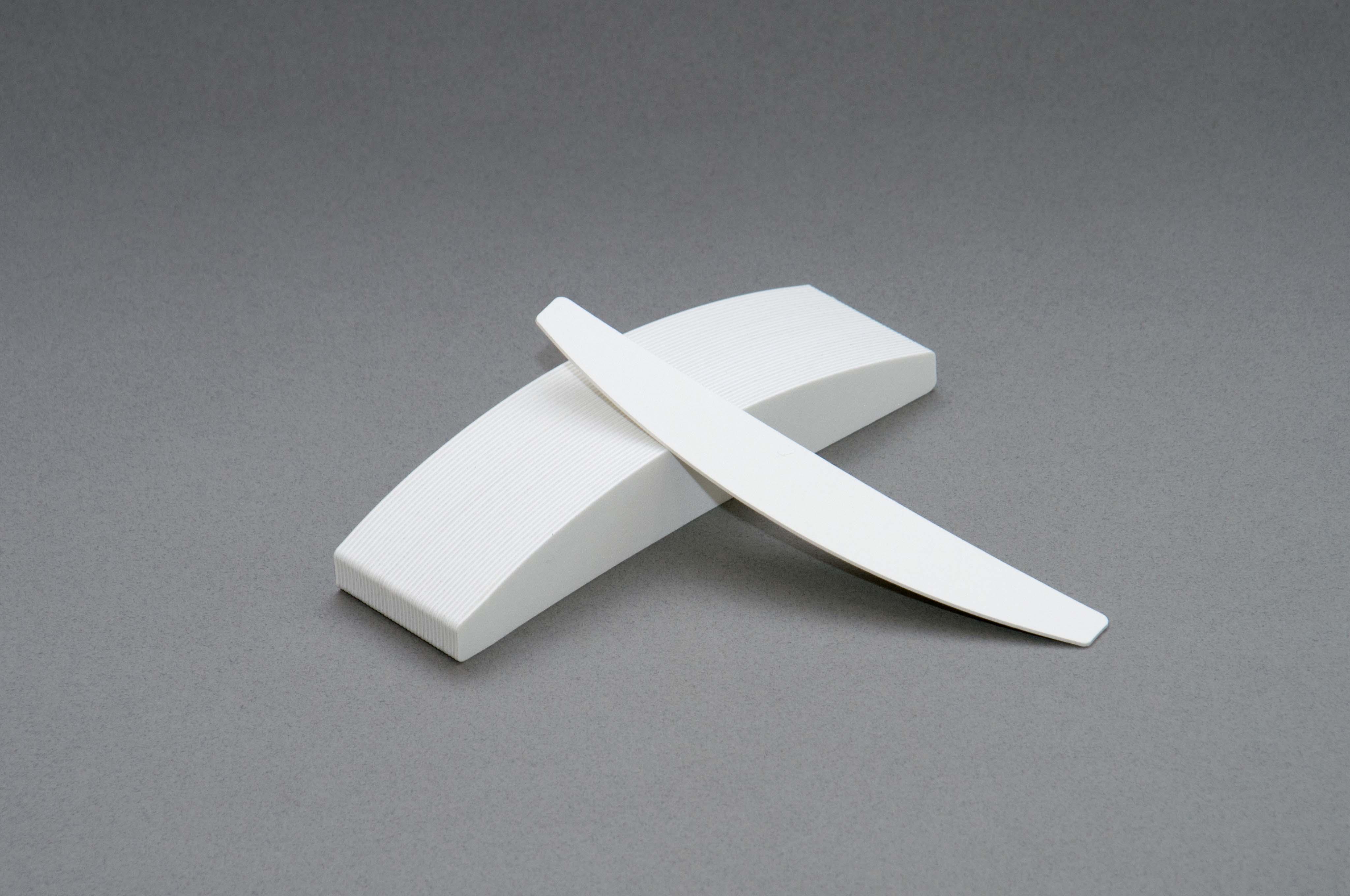 ЧИСТОВЬЕ Набор маникюрных пилок для ногтей 240 40 шт