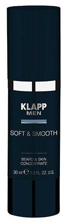 KLAPP Концентрат для бороды и кожи лица / MEN 30 мл