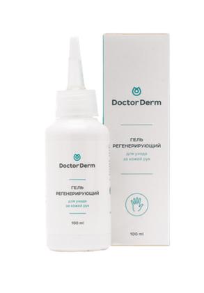 DOCTOR DERM ���� �������������� ��� ����� �� ����� ��� 100��