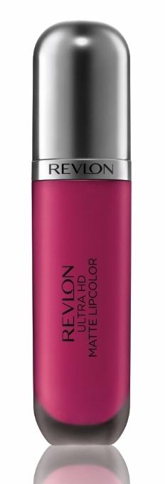 REVLON Помада для губ 610 / Ultra Hd Matte Lipcolor Addiction - Помады