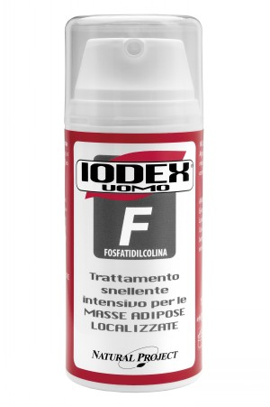 IODASE ��������� ��� ���� (��� ������) / Uomo F-Fosfatidilcolina