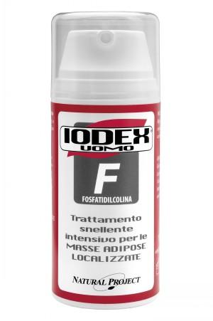 IODASE Сыворотка для тела (для мужчин) / Uomo F-Fosfatidilcolina