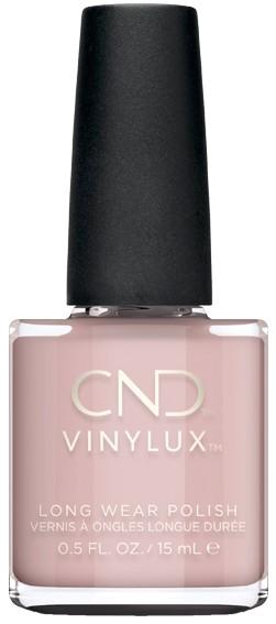 CND 270 лак недельный для ногтей / Unearthed VINYLUX Nude Collection 15 мл - Лаки