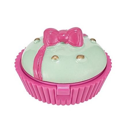 HOLIKA HOLIKA Бальзам для губ 02 (розовое пирожное) Дессерт тайм / Dessert Time Lip Balm Pink Cupсake 7гр