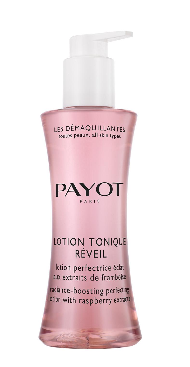 PAYOT Тоник-эксфолиант, усиливающий сияние / LES DMAQUILLANTES 200 мл -  Тоники